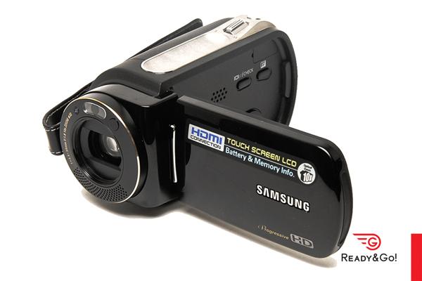 Samsung-VP-HMX10C