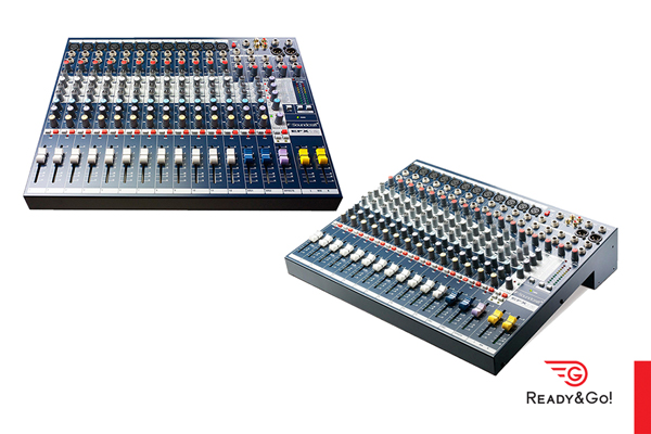 Soundcraft-EFX12-макет